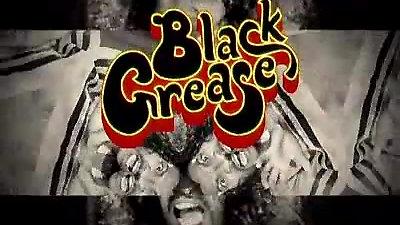 Black Grease
