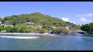 Caribbean - Petite Martinique