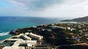 Caribbean - St Maarten