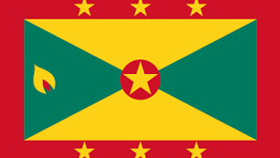 Caribbean - Grenada Independence Day