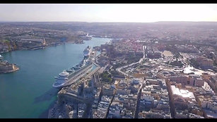 Malta - Grand Harbour