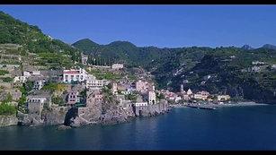 Italy - Amalfi Coast - Noon