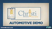 Christi Bowen Automotive