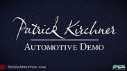 Patrick Kirchner Automotive