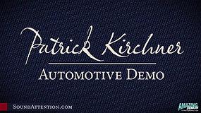 Patrick Kirchner Automotive