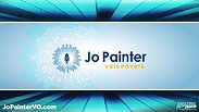 Jo Painter Commercial Demo