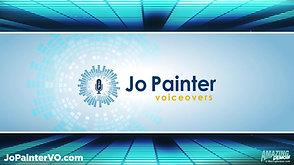 Jo Painter Commercial Demo M1