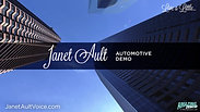 Janet Ault Automotive