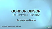 Gordon Gibson Automotive