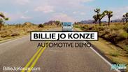 Billie Jo Konze Automotive