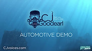 CJ Goodearl Automotive