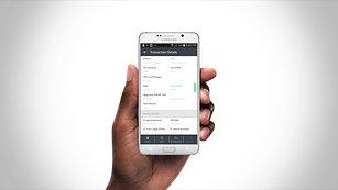CardPointe Mobile _ App Demo