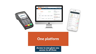 CardPointe - Merchant Account & Credit Card Processing Platform