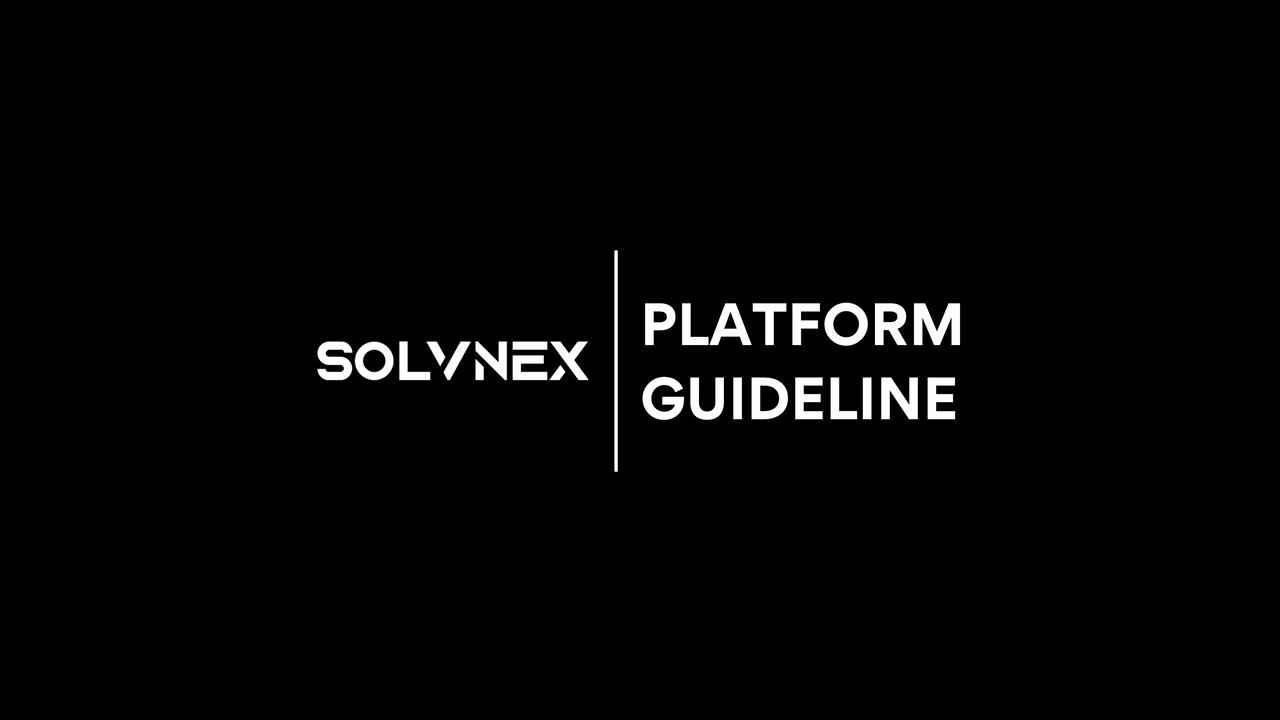 Guideline Videos