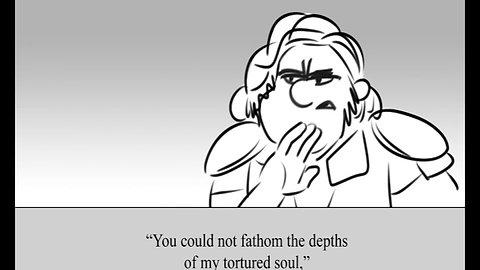 Marty Mephisto