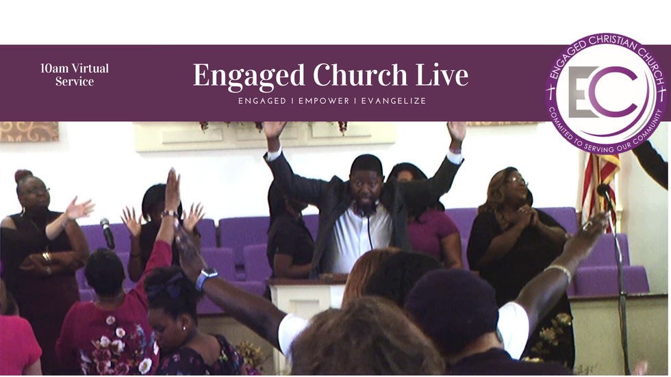 Engaged Church LIVE