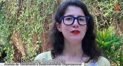Barbara Gonzalez, depoimento