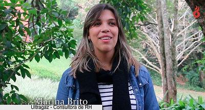 Marina Brito, depoimento