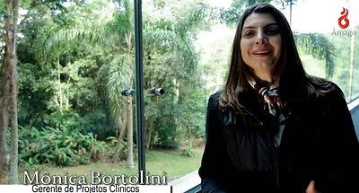 Mônica Bortolini, depoimento