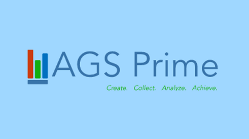 Clicks, not Code: Building an application with AGS Prime™