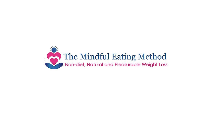The Mindful Eating Method  - How Visualization Can Help You To Reach Your Natural Weight