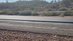 Paving Mt Isa