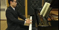 Chopin Scherzo no 1 op 2 Jianyu Fan