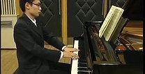 Chopin Scherzo no 1 op 2 Jianyu Fan