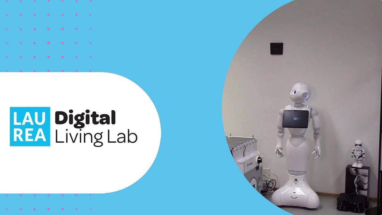 Digital Living Lab Introduction