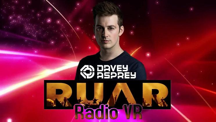 RUaR VR: April Maizie - Elysium - Davey Asprey Guest Mix