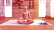 Gender Change Meditation