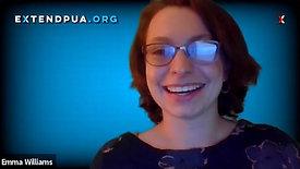 Emma's Volunteer Story