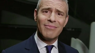 "Andy Cohen's Recap of ""Love Connection"""