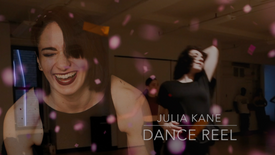 Julia Kane | Dance Reel