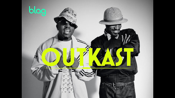 OutKast X BLAG