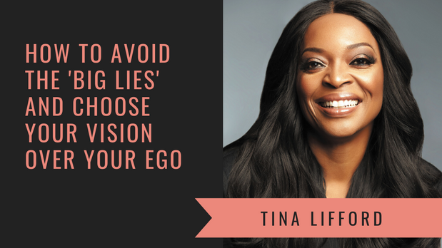 'Queen Sugar' Star Tina Lifford on How to Avoid BIG Lies and Choosing Your Vision Over Your Ego
