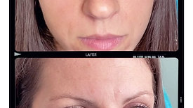 Maquillage permanent sourcils Powderbrows®
