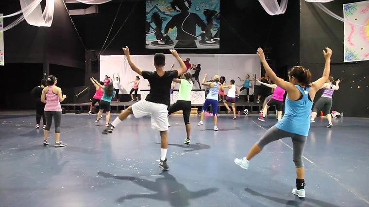 MOVEZ - Dance Workout