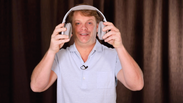 Health Tip: Noise Cancelling Headphones