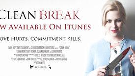 Clean Break Trailer