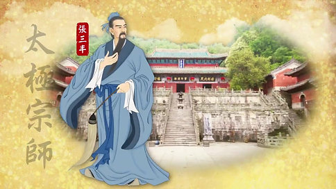 《笑谈风云》之《大明王朝》|章天亮