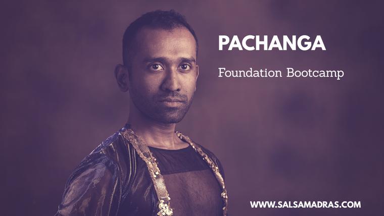 Pachanga Foundation Bootcamp
