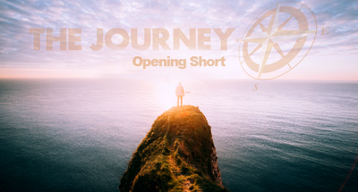 The Journey Opening Short
