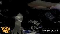 UK DMC 2001