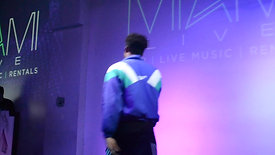 VIC3 - Miami Performance