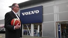 Pub Volvo