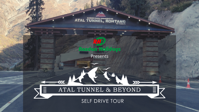 Atal Tunnel and Beyond