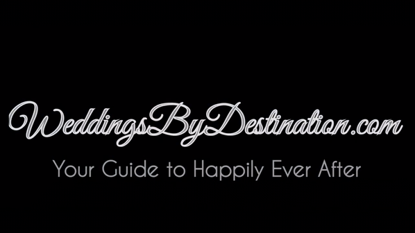 Why Weddings By Destination?