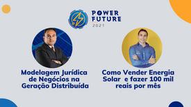 Modelagem Jurídica de Negócios na Geração Distribuída e Como Vender Energia Solar  e fazer 100 mil reais por mês