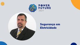 Segurança em eletricidade - ABNT NBR 16384:2020 / NR-10